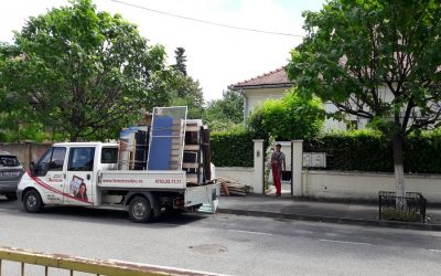 Casa Reisenauer din Sibiu – geam termopan bluEvolution 82 si obloane din aluminiu