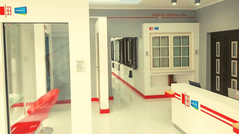 Showroom Acitim
